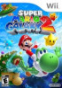 Super Mario Galaxy 2 - Wii