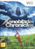 Xenoblade Chronicles - Wii