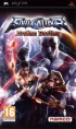 SoulCalibur : Broken Destiny - PSP