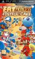 Fat Princess : Fistful of Cake - PSP