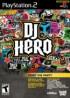 DJ Hero - PS2