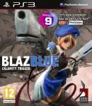 BlazBlue : Calamity Trigger - PS3