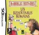Horribles Histoires : Les Redoutables Romains - DS