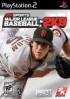 Major League Baseball 2K9 - PS2