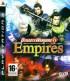Dynasty Warriors 6 : Empires - PS3