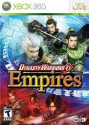 Dynasty Warriors 6 : Empires - Xbox 360
