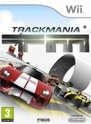 Trackmania - Wii