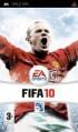 FIFA 10 - PSP