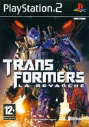 Transformers : La revanche - PS2