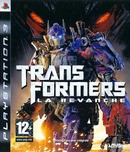 Transformers : La revanche - PS3