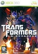 Transformers : La revanche - Xbox 360
