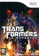 Transformers : La revanche - Wii