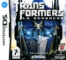 Transformers : La revanche - DS