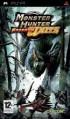 Monster Hunter Freedom Unite - PSP
