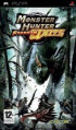 Monster Hunter Freedom Unite - PSP