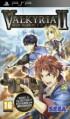 Valkyria Chronicles 2 - PSP
