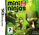Mini Ninjas - DS