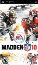 Madden NFL 10 - PSP