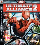 Marvel : Ultimate Alliance 2 - PS3