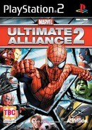 Marvel : Ultimate Alliance 2 - PS2