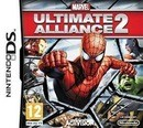 Marvel : Ultimate Alliance 2 - DS
