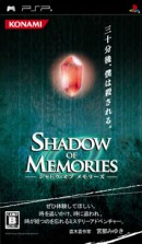 Shadow of Memories - PSP
