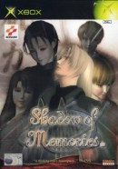 Shadow of Memories - Xbox