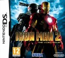 Iron Man 2 - DS