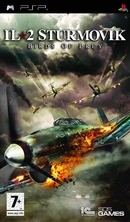 IL-2 Sturmovik : Birds of Prey - PSP