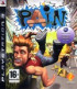 Pain - PS3