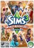 Les Sims 3 : Destination Aventure - PC