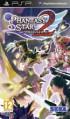 Phantasy Star Portable 2 - PSP