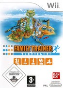 Family Trainer - Wii