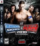 WWE Smackdown vs Raw 2010 - PS3