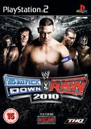 WWE Smackdown vs Raw 2010 - PS2