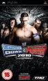 WWE Smackdown vs Raw 2010 - PSP