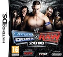 WWE Smackdown vs Raw 2010 - DS