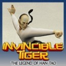 Invincible Tiger : The legend of Han Tao - Xbox 360