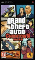 Grand Theft Auto : Chinatown Wars - PSP