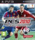 Pro Evolution Soccer 2010 - PS3