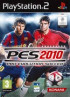 Pro Evolution Soccer 2010 - PS2