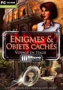 Enigmes et Objets cachés : Voyage en Italie - PC