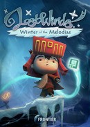 LostWinds : Winter Of The Melodias - Wii