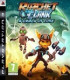 Ratchet & Clank : A Crack in Time - PS3