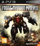 Front Mission Evolved - PS3
