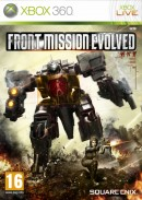 Front Mission Evolved - Xbox 360