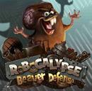 Robocalypse : Beaver Defense - Wii