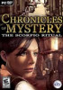 Chronicles of Mystery : The Scorpio Ritual - PC