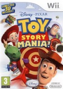 Toy Story Mania! - Wii
