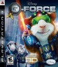 Mission-G - PS3